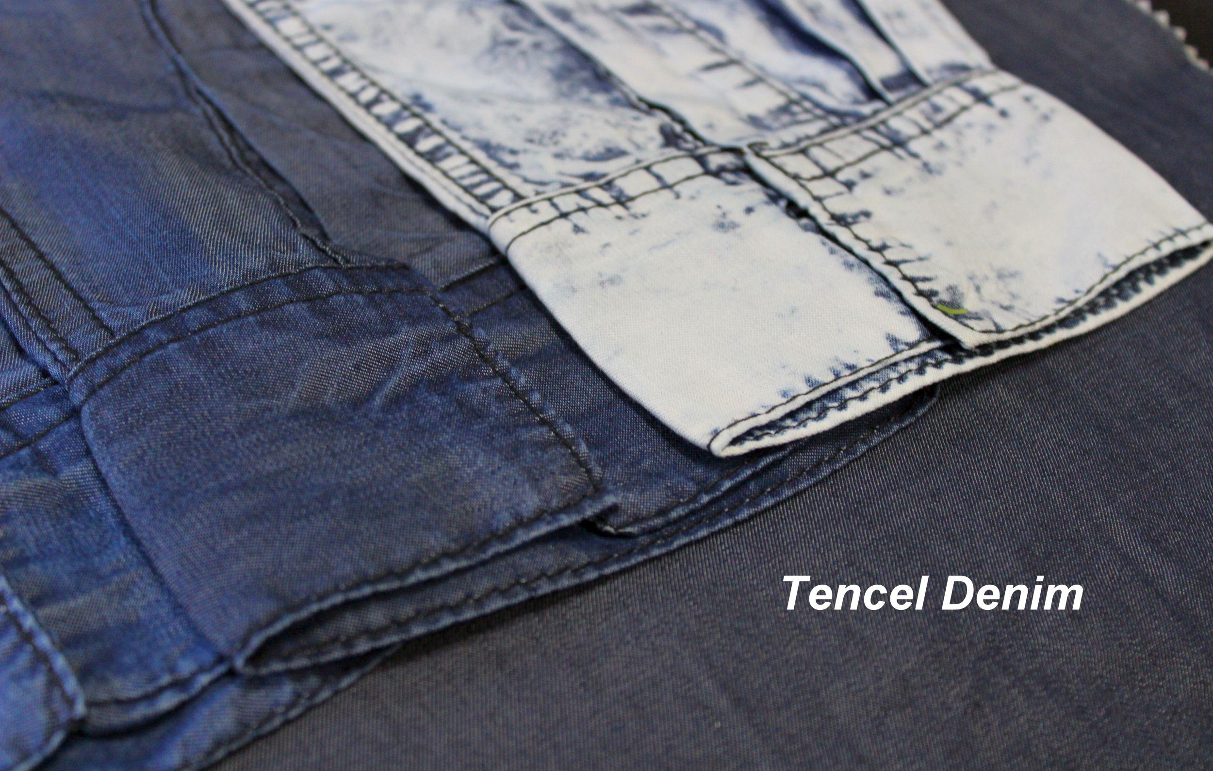 Fabric Trader Denims