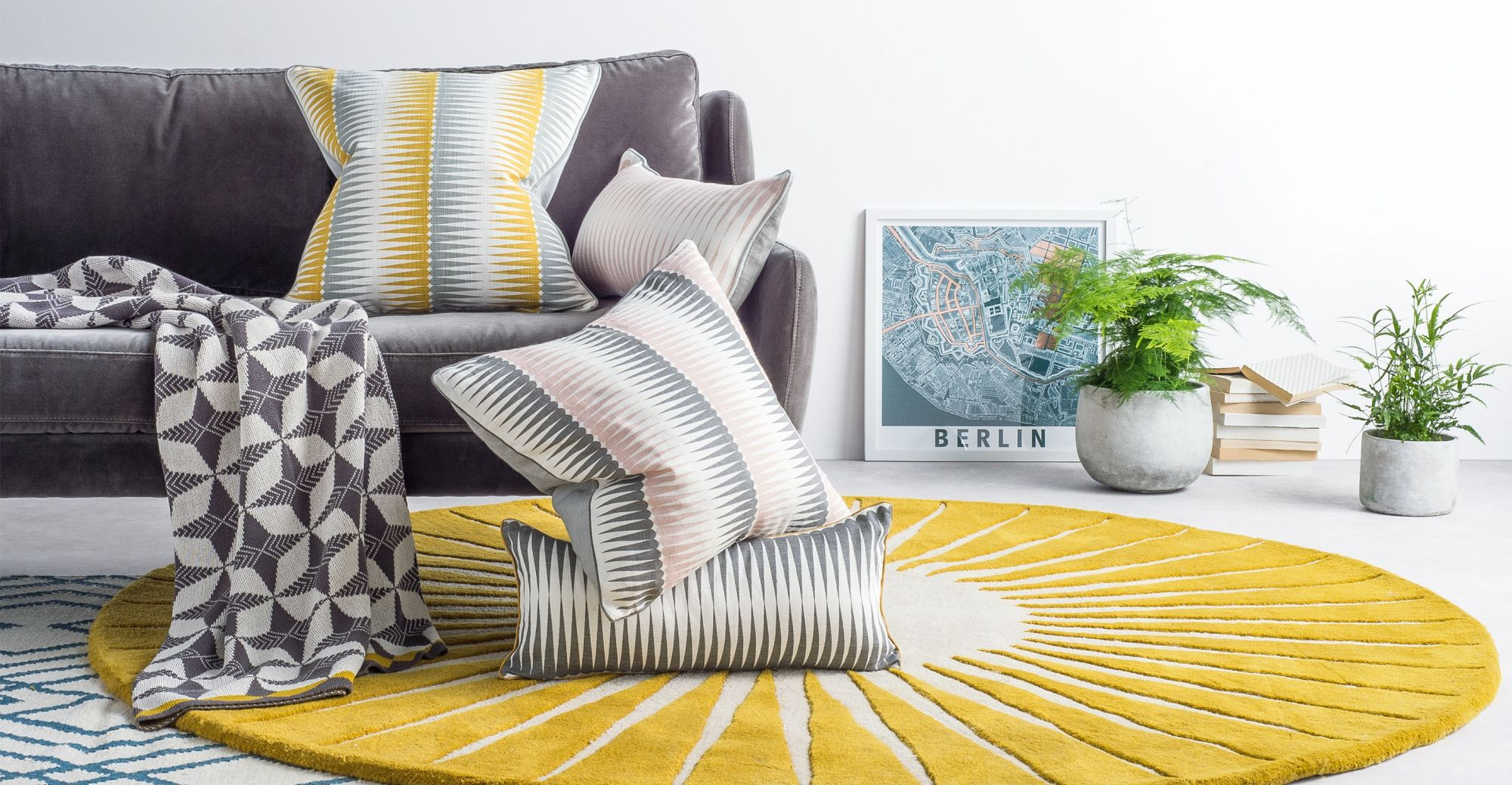 digital fabric printing for home decor