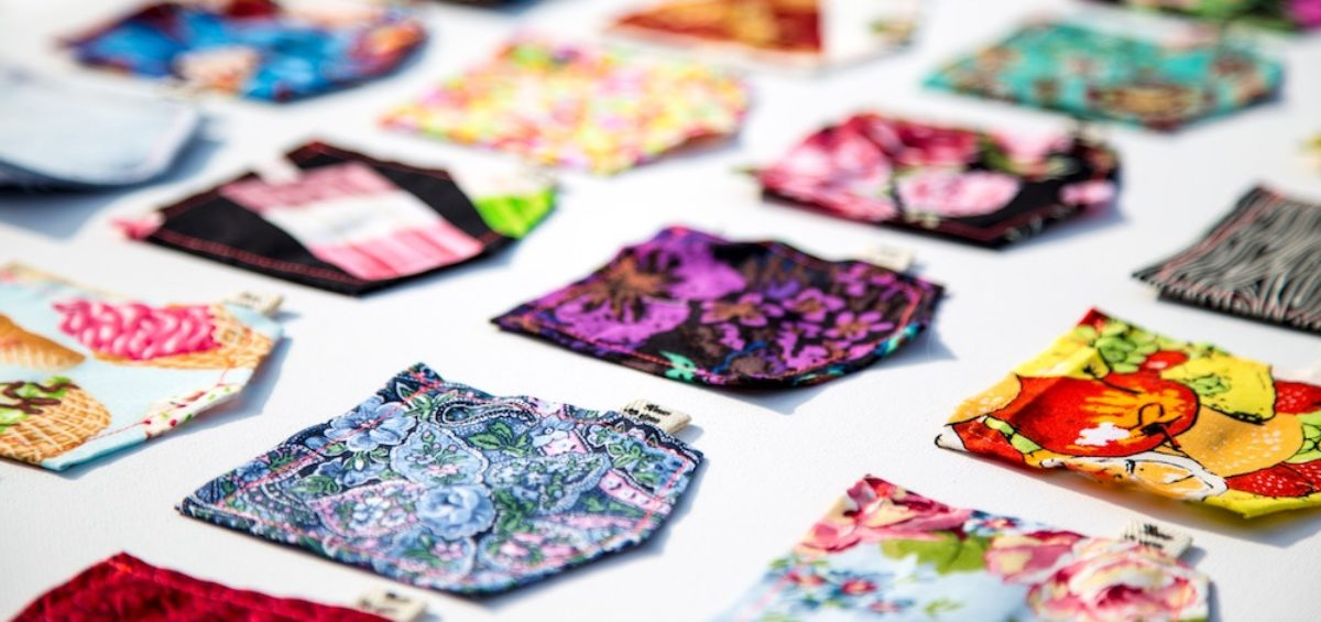 The benefits of digital fabric printing