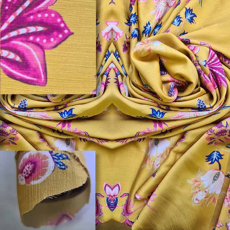fabric printing on yoryo