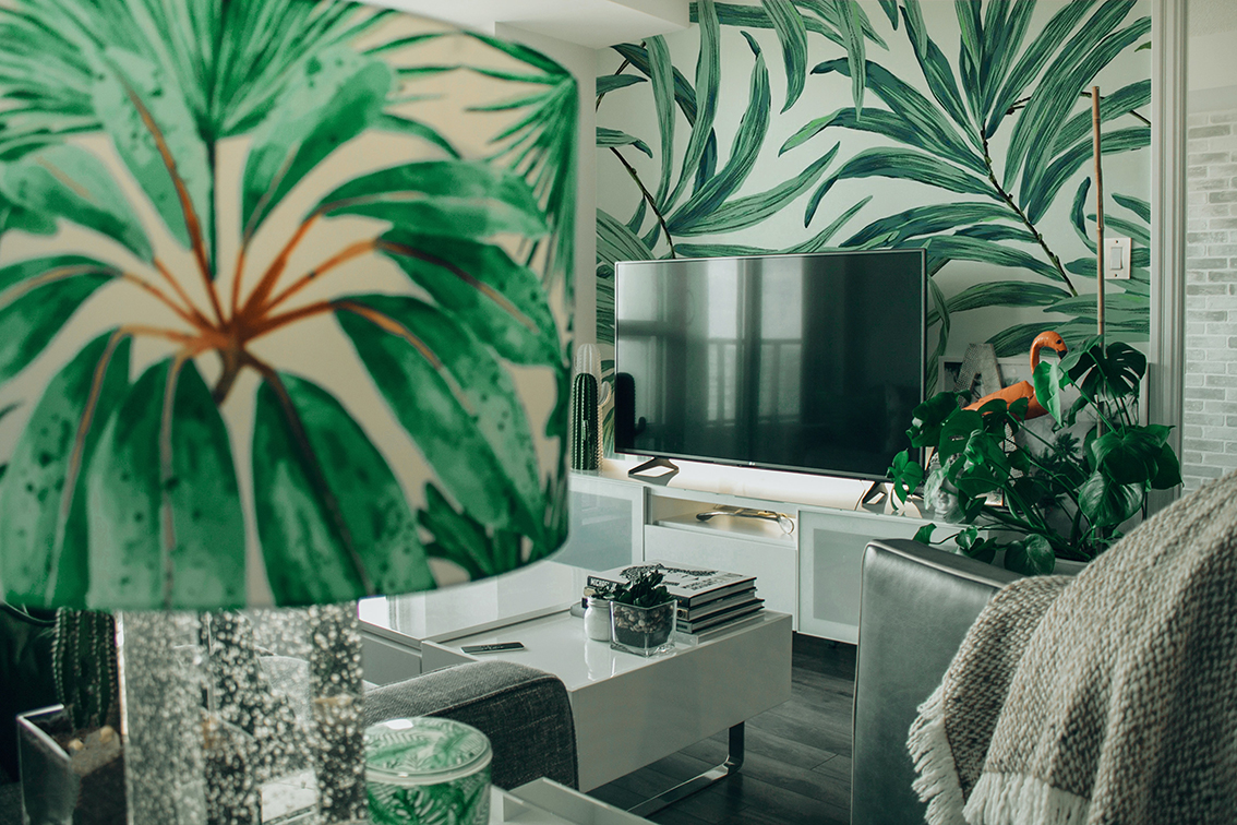 playful plants design is part of the outdoor boom trend
